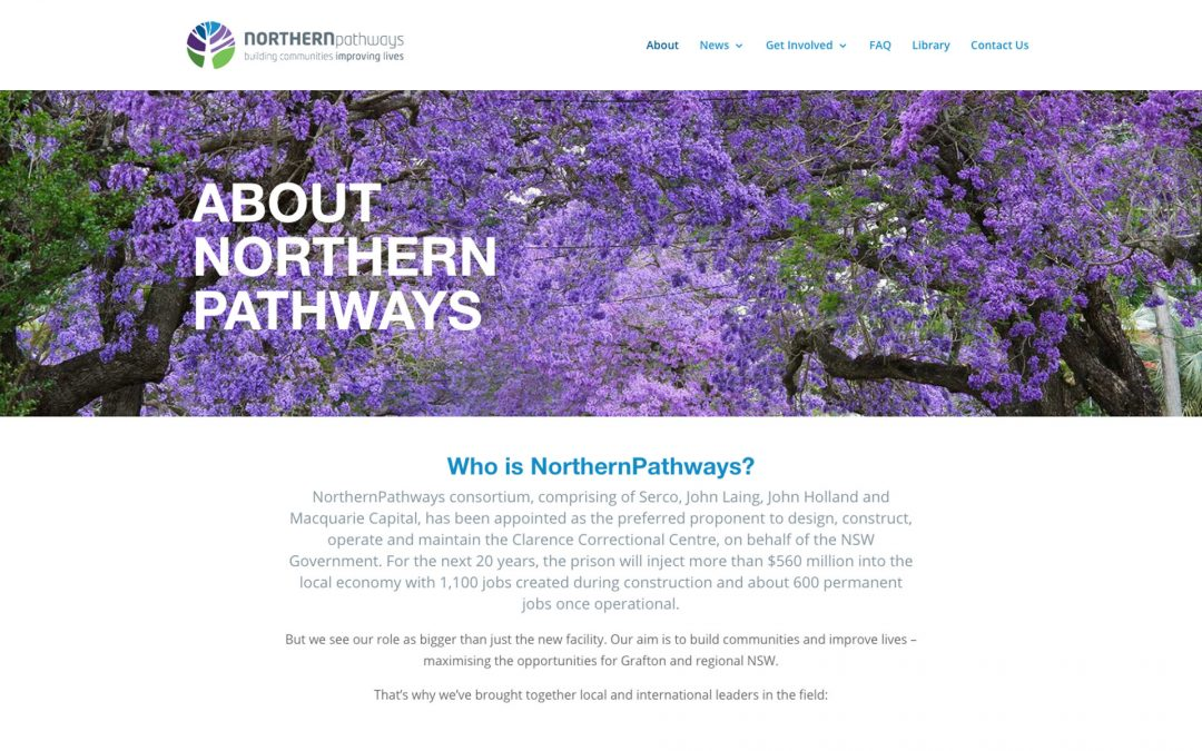 NorthernPathways